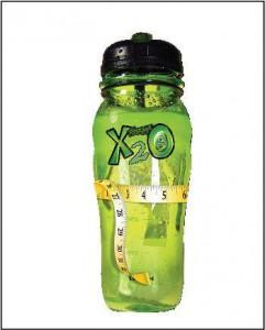 Диета на воде для похудения